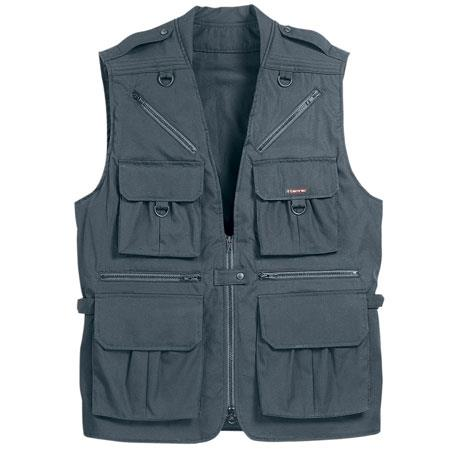 Tamrac World Correspondents Vest X Large 97 - 632