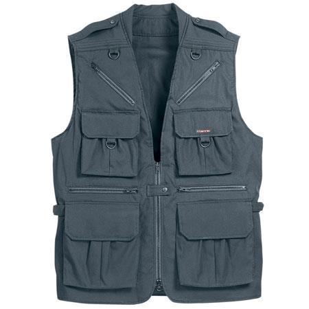 Tamrac World Correspondents Vest X Large 452 - 10