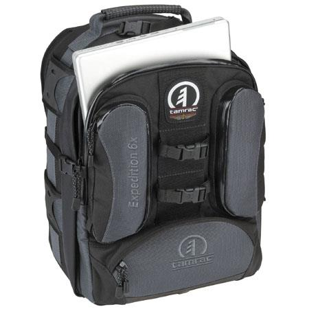 Tamrac ExpeditionBackpack SLR Camera Flash Accessories Laptops  71 - 353