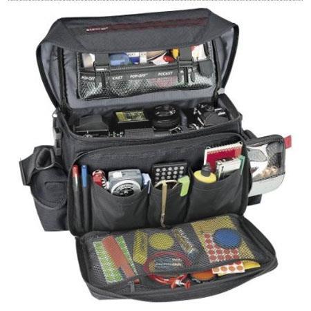 Tamrac Pro System Shoulder Bag Small or Digital SLR Camera Systems  211 - 262