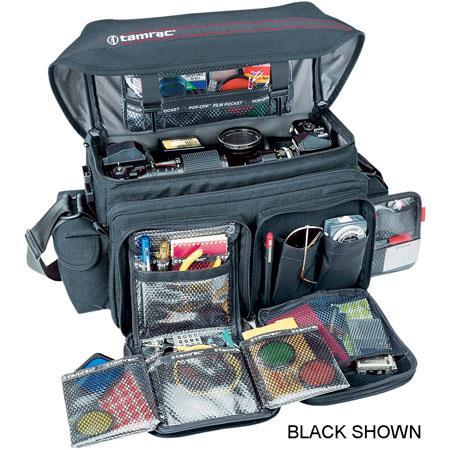 Tamrac Pro System Shoulder Bag Medium to Large or Digital SLR Camera Systems  342 - 22