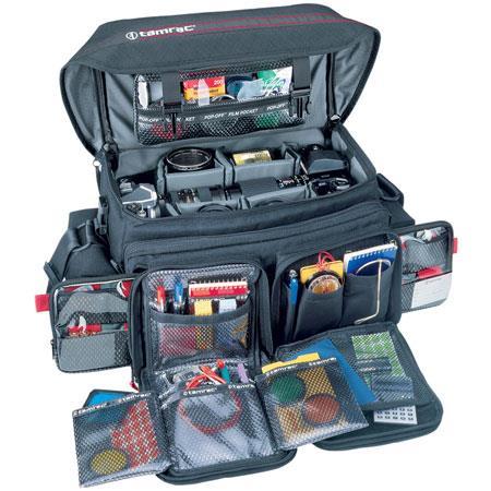 Tamrac Pro System Shoulder Bag Large or Digital SLR Camera Systems  43 - 614