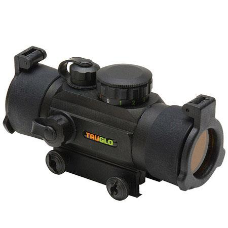 TruGloGreen Dot Sight Reticles 181 - 420