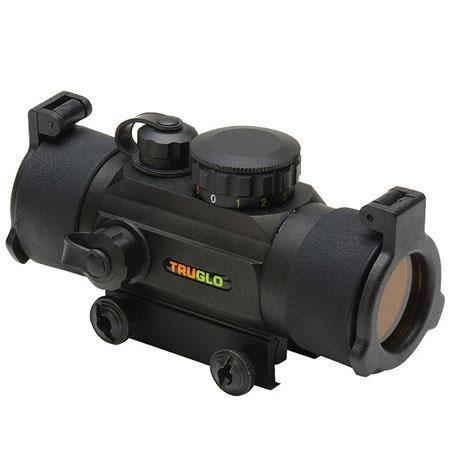 TruGloGreen Dot Sight Reticles 150 - 786