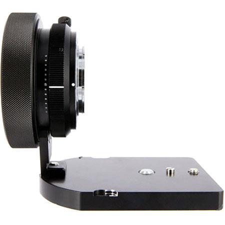 Triad PL AGAFRegular V Kit Panasonic AG AF Camera Support Plate V Lock 104 - 14