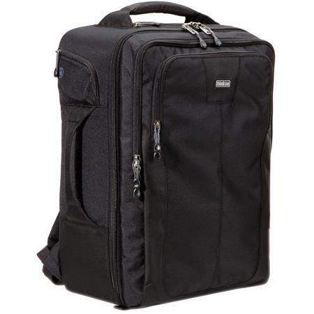 Think Tank Airport Accelerator Backpack Pro DSLRs Basic Lenses 114 - 764