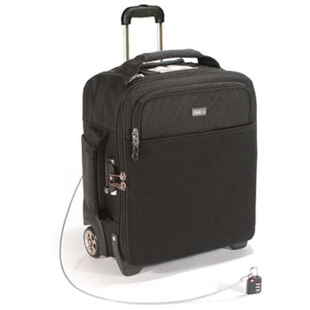 Think Tank Airport AirStream Small Airline Carry On Photo Roller Luggage 0 - 596
