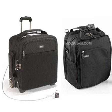 Think Tank Airport AirStream Roller Kit Urban Disguise V Shoulder Bag 79 - 325