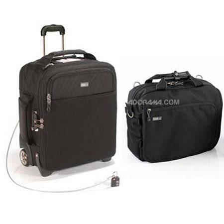 Think Tank Airport AirStream Roller Kit Urban Disguise V Shoulder Bag 107 - 727