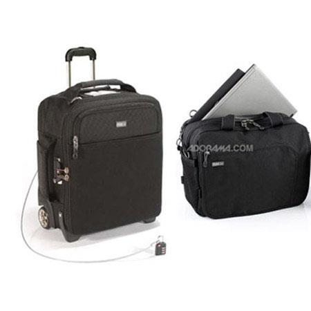 Think Tank Airport AirStream Roller Kit Urban Disguise V Shoulder Bag 235 - 106
