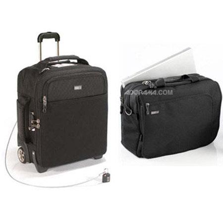 Think Tank Airport AirStream Roller Kit Urban Disguise V Shoulder Bag 128 - 314