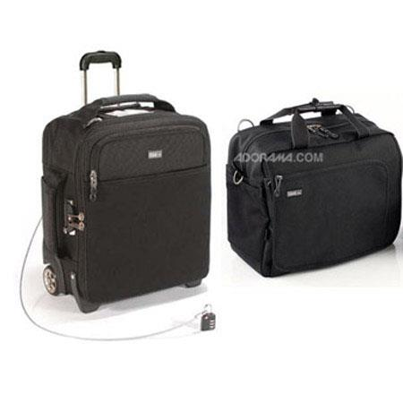 Think Tank Airport AirStream Roller Kit Urban Disguise V Shoulder Bag 23 - 571