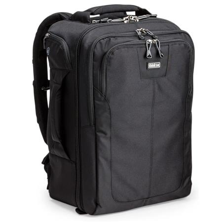 Think Tank Airport Commuter Backpack Pro DSLR System Lenses FREE Travel Pouch Large Value 43 - 353