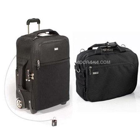 Think Tank Airport International Roller Kit Urban Disguise V Shoulder Bag 64 - 654