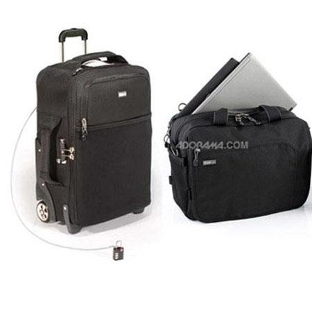 Think Tank Airport International Roller Kitwith Urban Disguise V Shoulder Bag 184 - 35