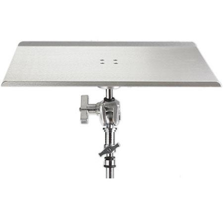 Tether ToolsAero Custom Table Macbook Pro Silver 1 - 184