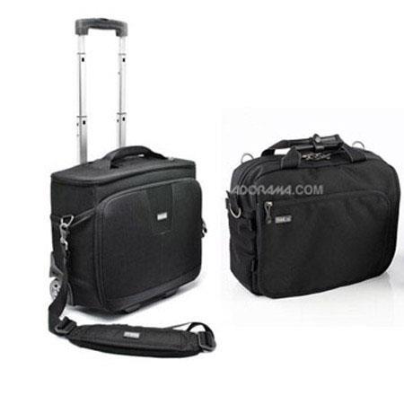 Think Tank Airport Navigator Roller Kit Urban Disguise V Shoulder Bag 86 - 142