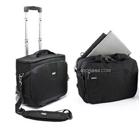 Think Tank Airport Navigator Roller Kit Urban Disguise V Shoulder Bag 88 - 730