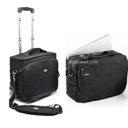 Think Tank Airport Navigator Roller Kit Urban Disguise V Shoulder Bag 241 - 474