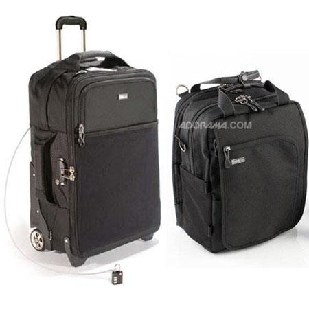 Think Tank Airport Security V Roller Kit Urban Disguise V Shoulder Bag 114 - 140