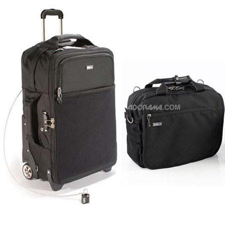 Think Tank Airport Security V Roller Kit Urban Disguise V Shoulder Bag 127 - 329