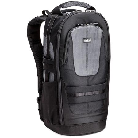 Think Tank Glass Limo Long Lens Camera Backpack Nylon FREE Think Tank DSLR Battery Holdera Value 41 - 485