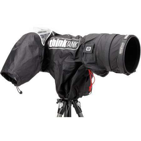 Think Tank Hydrophobia V Rain Cover f Up to f Lens 312 - 237