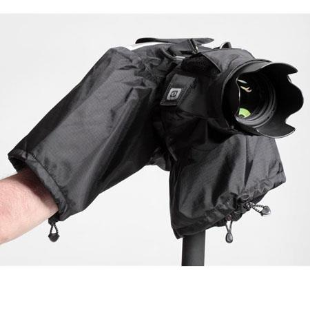 Think Tank Hydrophobia Rain Cover Pro Size DSLR Lens or Smaller 89 - 482