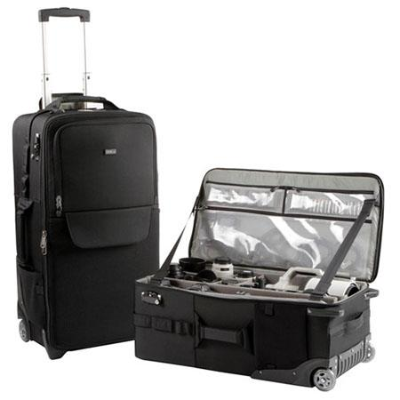 Think Tank Photo Logistics Manager Rolling Camera Case 24 - 387