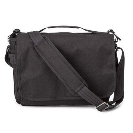 Think Tank Retrospective Laptop Black Case Fits Tablet and Accessories 118 - 138