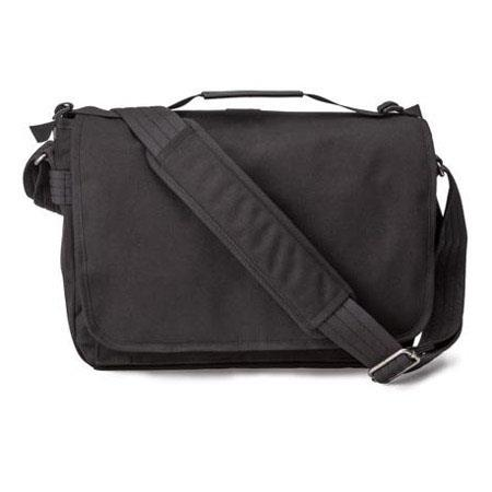 Think Tank Retrospective Laptop Black Case Fits Laptop Tablet and accessories 60 - 725