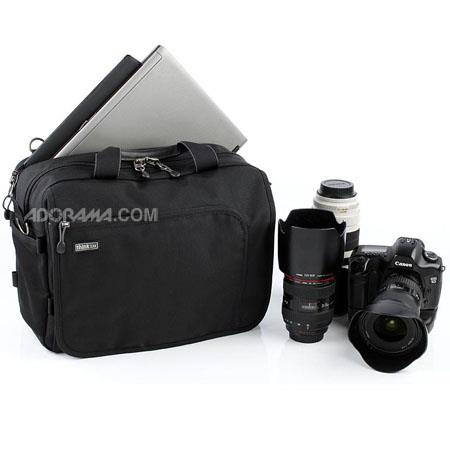 Think Tank Urban Disguise V Shoulder Bag Holds DSLR Gear Most Laptops 81 - 531