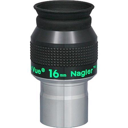 Tele Vue Nagler Type Ultra Wide Field Eye Degree Field of View 387 - 79