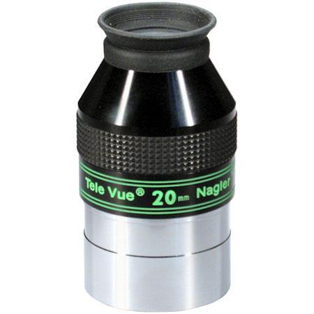 Tele Vue Nagler Type Ultra Wide Field Eye Degree Field of View 81 - 76