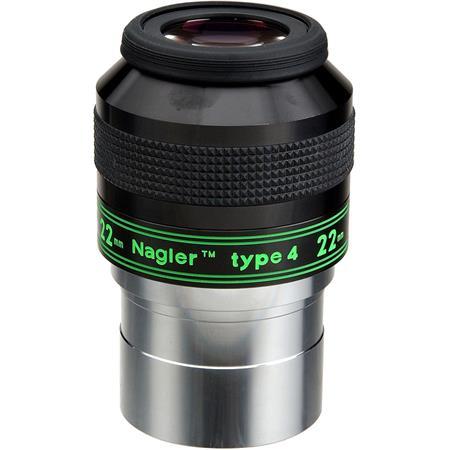 Tele Vue Nagler Type Ultra Wide Field Eye Degree Field of View 357 - 208
