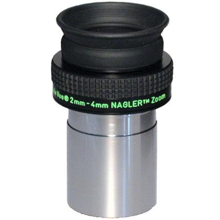 Tele Vue Nagler Zoom Eyepiece 208 - 743