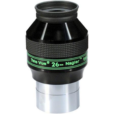 Tele Vue Nagler Type Ultra Wide Field Eye Degree Field of View 442 - 209