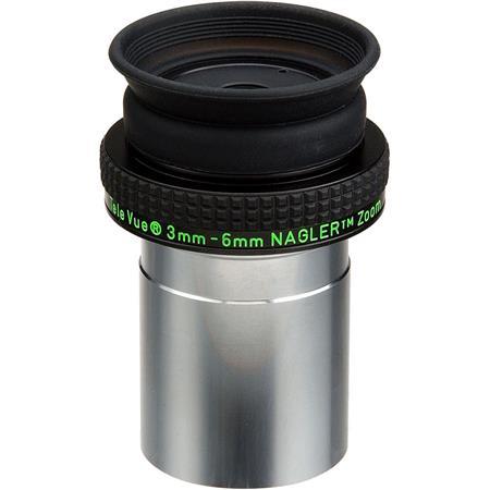 Tele Vue Nagler Zoom Eyepiece 94 - 100