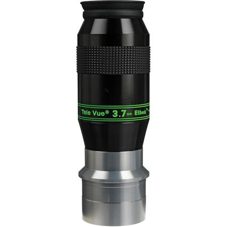 Tele Vue Ethos SX Degree Apparent Field of View EyeAdapter 192 - 521