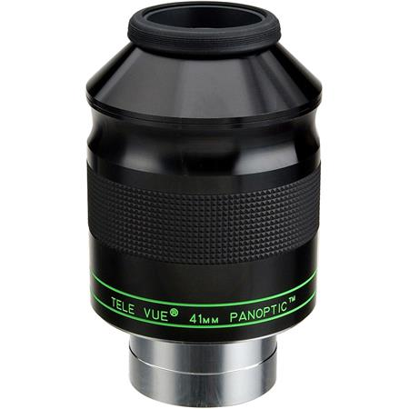 Tele Vue Panoptic Wide Angle Eye Degree Field of View 142 - 19