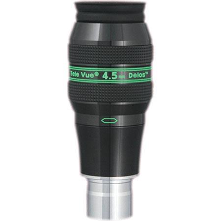 Tele Vue Delos Eyepiece Compact Wide Field Degree Field of View 277 - 182