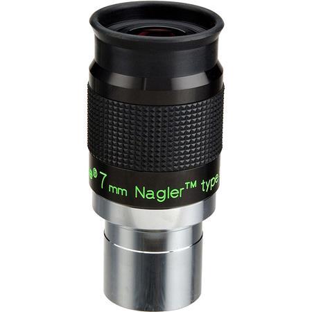 Tele Vue Nagler Type Ultra Wide Field Eye Degree Field of View 114 - 764