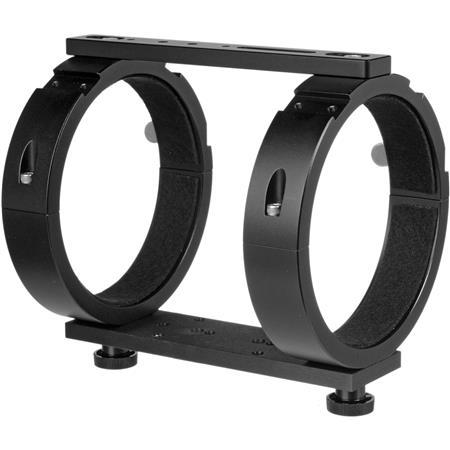 Tele Vue Mount Ring Set Diameter Tubes 70 - 135