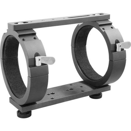 Tele Vue Mount Ring Set Diameter Tubes 65 - 578