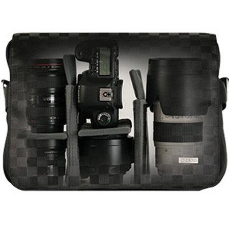 UNDFIND One Bag Laptop and Camera Bag  283 - 560