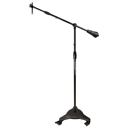 Ultimate Support MC Professional Microphone Boom Stand Adjustable Counter Weight 133 - 423