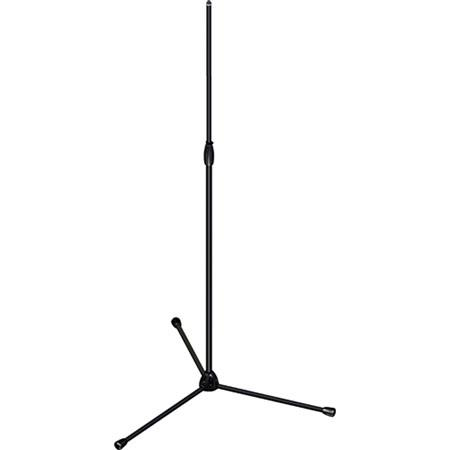 Ultimate Support TOUR T TALL Professional Tall Tripod Mic Stand 132 - 5