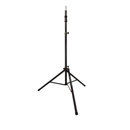 Ultimate Support TS B Air Powered Series Lift assist Aluminum Tripod Speaker Stand Extra Height 94 - 305
