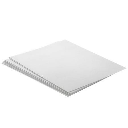 Adorama Variable Grade and Fiber Base Photo Enlarging PaperSheets Glossy Surface 221 - 131