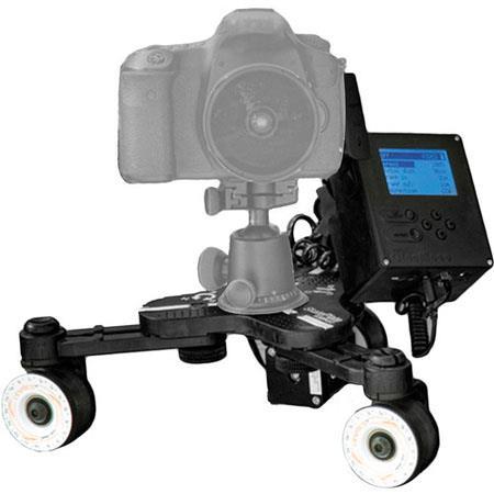 Cinetics CineMoco Dolly V Wheels 87 - 686